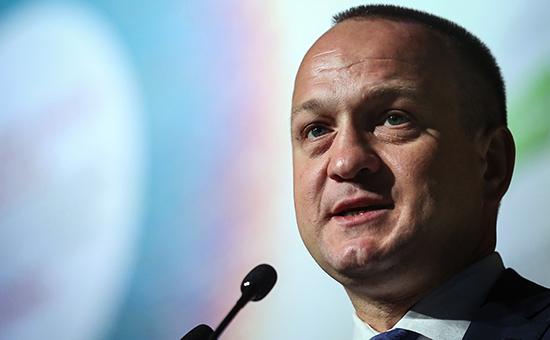 Бывший президент «Дикси» Илья Якубсон стал советником главы X5 Retail Group