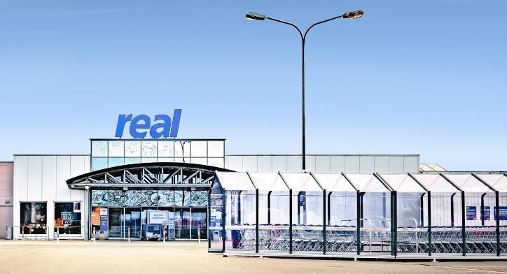 Связанный с семьёй Евтушенкова и «Системой» консорциум может купить немецкие гипермаркеты Real