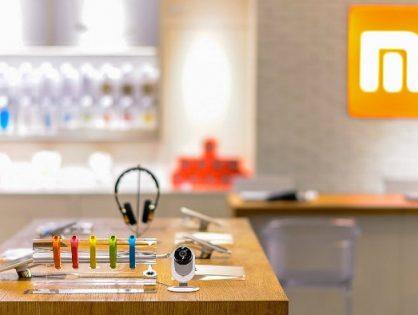Xiaomi до конца года откроет в России 200 фирменных салонов