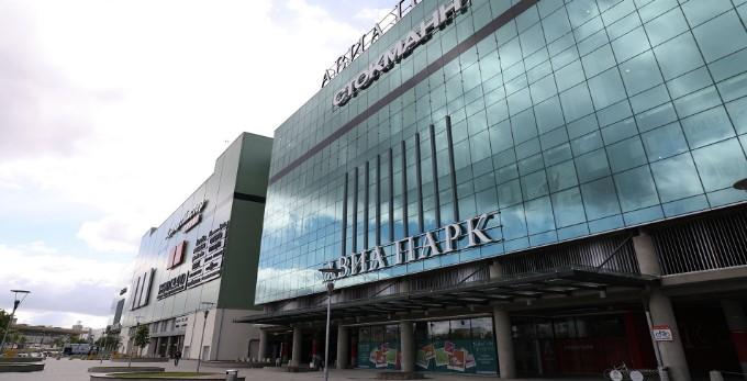 Mubadala Investment может купить долю в торговом центре «Авиапарк»
