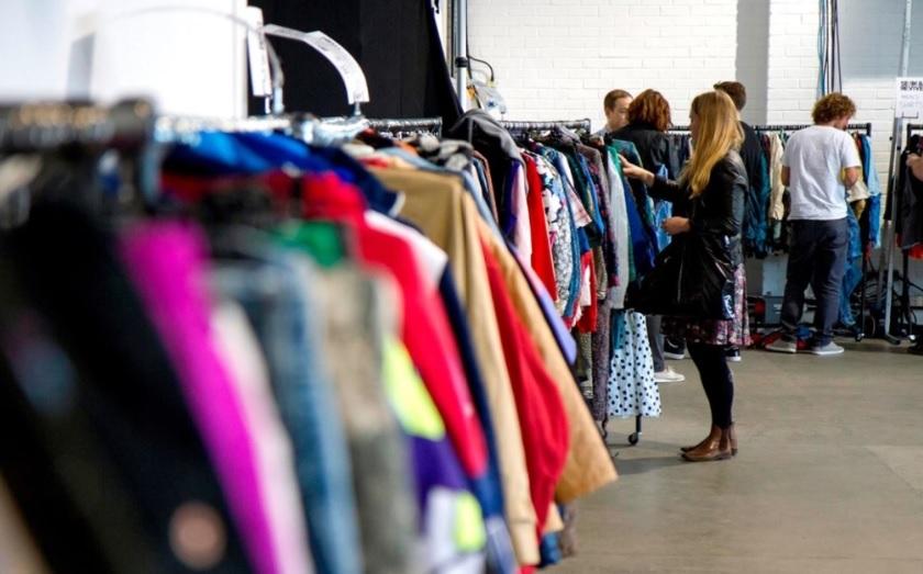 Магазины одежды в России могут временно закрыться