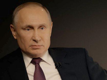 «Все торгаши – жулики, в сознании народа». Владимир Путин высказался о бизнесе