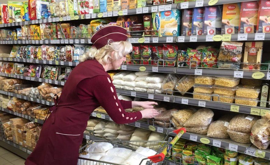 Ритейлеры временно не будут штрафовать за недопоставку товаров