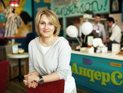 Анастасия Татулова инициировала общественную кампанию спасения малого и среднего бизнеса