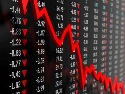 Бумаги российских ритейлеров на Лондонской бирже резко упали