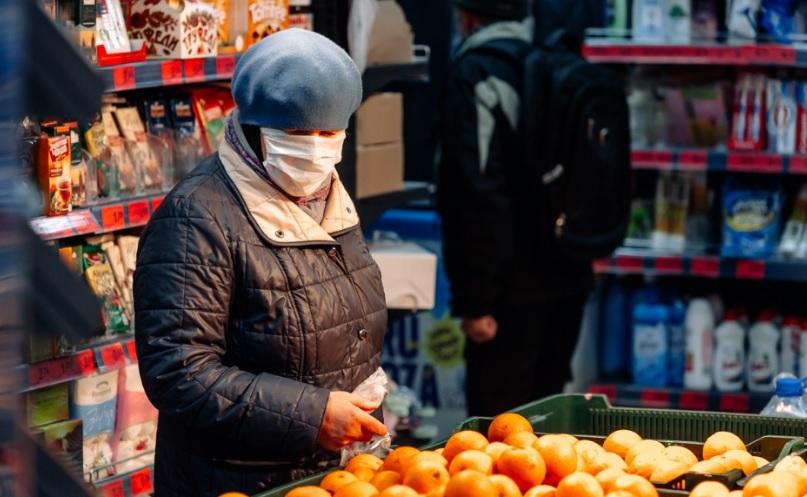 Производители продуктов попросили запретить промоакции в магазинах