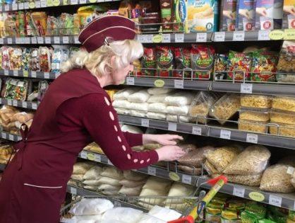 Минпромторг раскритиковал идею ограничения цен на продукты