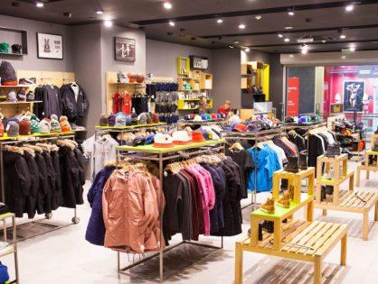 Роспотребнадзор назвал сроки открытия магазинов одежды и обуви в России
