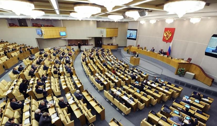 Госдума одобрила во втором чтении закон о расторжении договоров аренды