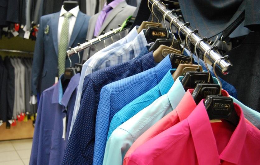 В Москве может не открыться половина магазинов одежды