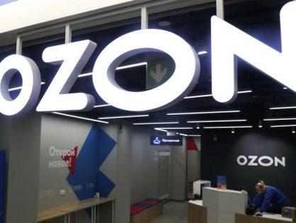 Совладелец Ozon рассказал о переговорах об инвестициях с Amazon
