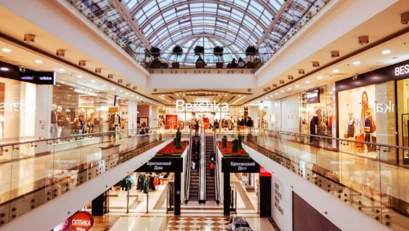 РСТЦ предупредил о закрытии четверти торговых центров в РФ