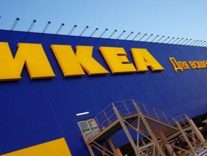 В ИКЕА объявили дату возобновления работы региональных магазинов