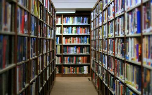 После карантина в России не открылись 40% книжных магазинов
