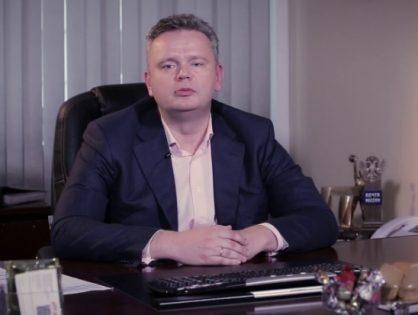 В отношении IT-директора «Почты России» возбуждено уголовное дело