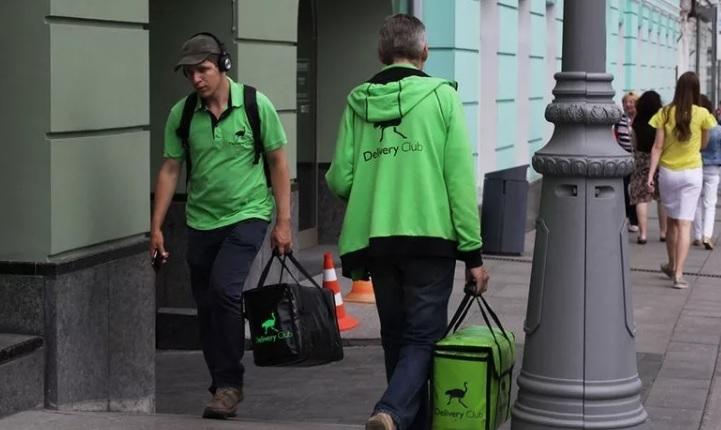 СК проверяет причины невыплаты зарплат курьерам Delivery Club