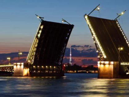 В Санкт-Петербурге появятся три новые продуктовые сети