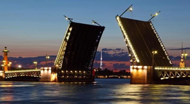 Оборот розничной торговли в Петербурге в первом полугодии сократился на 8,1%