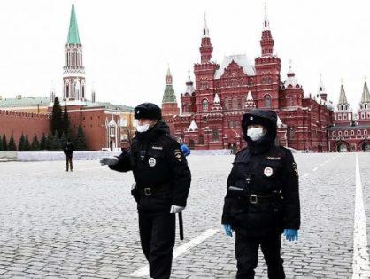 Сергей Собянин: «Столичные ТЦ потеряли 25% прибыли из-за пандемии»