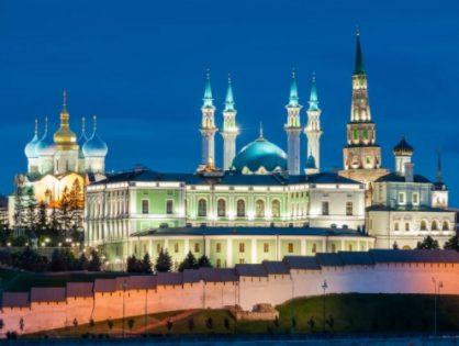 В России появится первый халяльный торговый центр