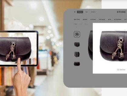 Разработан новый формат для демонстрации одежды в 3D и дополненной реальности