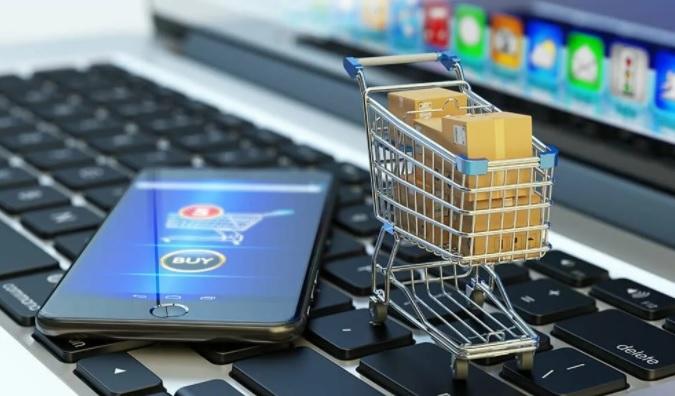 Доля e-commerce в российской рознице превысила 10%