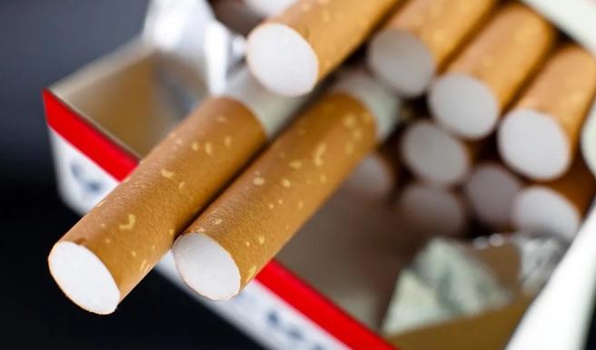 Минфин предложил поднять акцизы на табак на 20 процентов