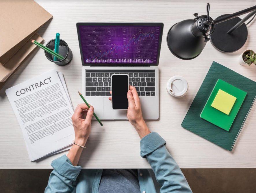 Онлайн-факторинг «Без бумаг» от ПСБ: решение в течение 2 часов