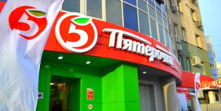 «Пятёрочка» откроет магазин без кассиров