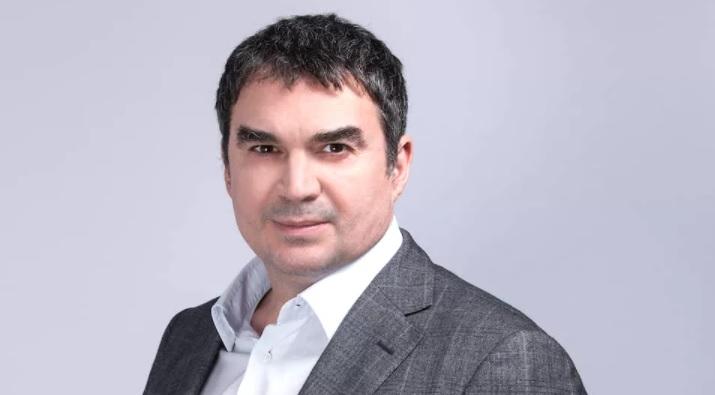 «Лента» объявила о назначении Владимира Сорокина на пост генерального директора