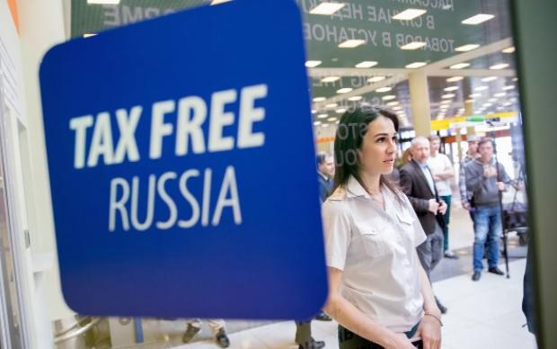 Систему tax free могут распространить на все магазины России