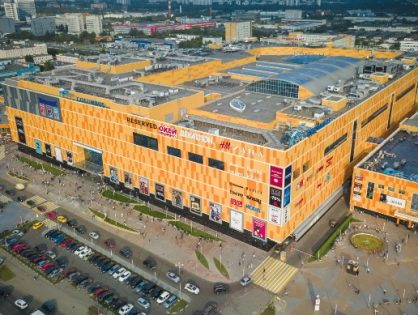 Продажа ТЦ Columbus может стать одной из самых крупных сделок на рынке коммерческой недвижимости