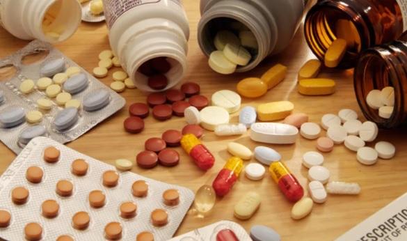 В России зафиксирован рекордный рост продаж в аптеках