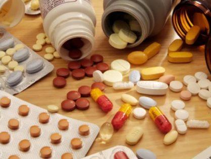 СМИ: правительство разрешило дистанционную торговлю безрецептурными лекарствами через маркетплейсы