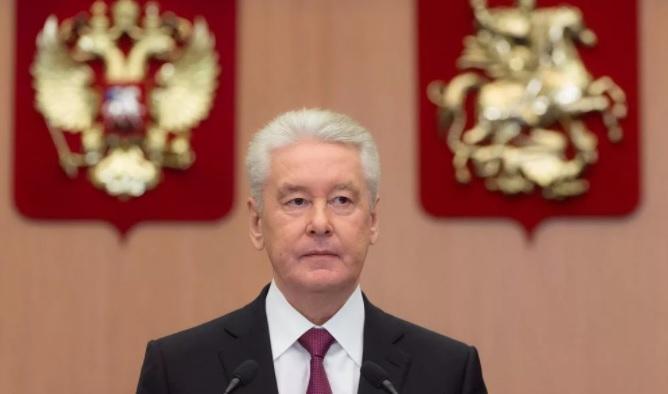 Собянин пообещал бизнесу проверки до конца пандемии