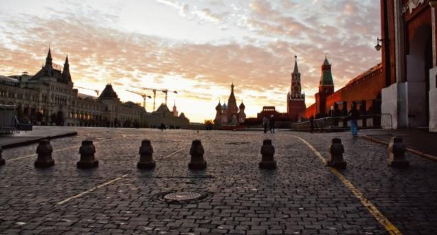Доля пустующих торговых площадей в центре Москвы обновила семилетний рекорд