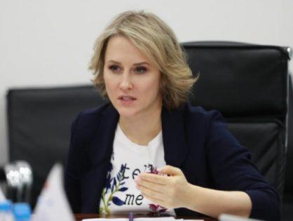 Анастасия Татулова предложила ограничить работу магазинов в Москве