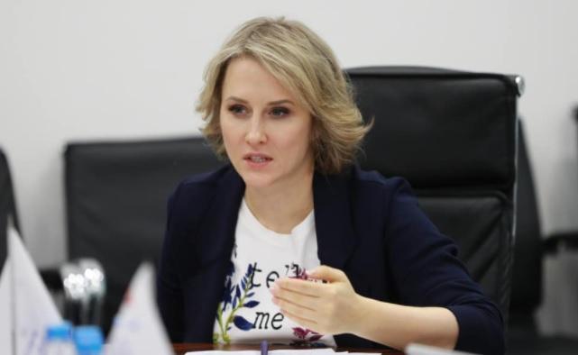Татулова призвала власти Москвы ввести персональные штрафы за отказ носить маски