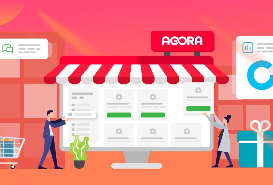 E-commerce в Retail: пошаговый план разработки и внедрения