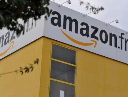 «Рождество без Amazon»: во Франции решили бороться с экспансией онлайн-гиганта