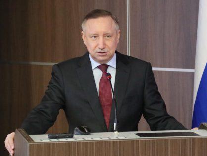 Бизнесмены Петербурга потребовали отменить новогодние ограничения и пригрозили обратиться к Путину