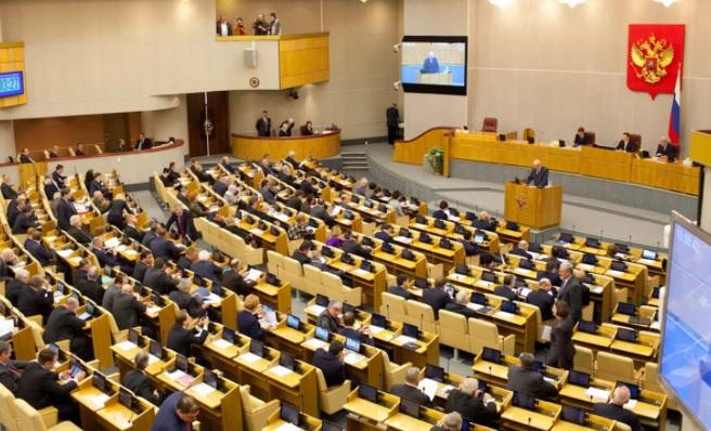 В России приняли закон о регулировании правительством цен на социально значимые продукты