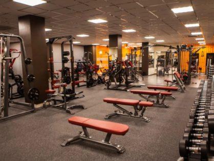 Власти Москвы предупредили о возможном банкротстве половины фитнес-клубов к концу года
