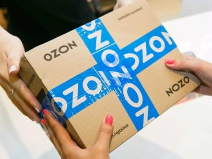 Ozon заключил крупнейшую в истории рынка сделку со складами