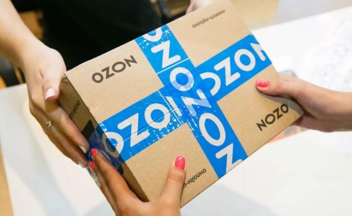 Квартальный отчет Ozon: выручка выросла более чем в полтора раза