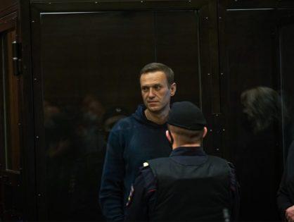 «Мне нужно прийти в себя». Мнения людей из отрасли, кто возмущен и фрустрирован оглашением приговора Алексею Навальному