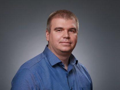 Дмитрий Смирнов, директор по развитию бизнеса ИТ-компании КРОК в ритейле: «Наша платформа позволяет сократить расходы»