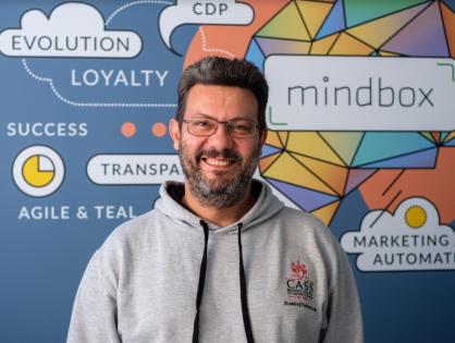Иван Боровиков, основатель платформы автоматизации маркетинга Mindbox: «Через три года целевой маркетинг будет определять стратегию развития компании»