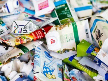 Ритейлеры предупредили о «пустых полках» из-за новых требований к утилизации товаров и упаковки