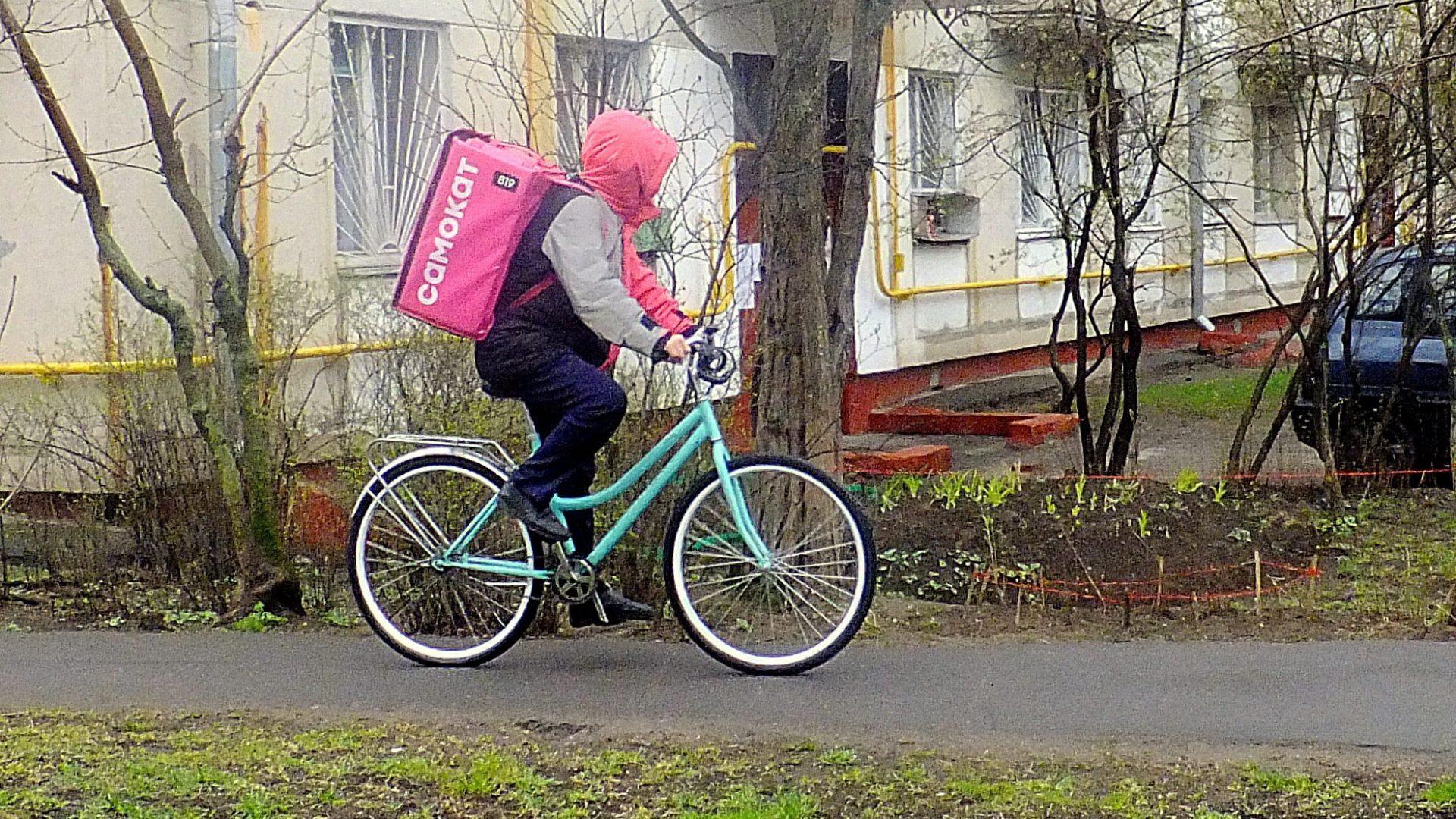 История «Самоката»: как экспресс-доставка из Кудрово за четыре года захватила страну и вышла в США